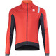 Sportful Bodyfit Pro Thermal Jas Heren rood